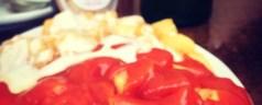 Casa Raúl (Naves de Llanes). Las mejores patatas del Oriente Astur