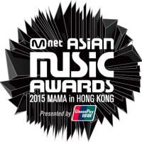 Ganadores MAMA 2015 - Mnet Asian Music Awards