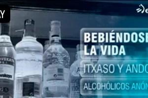 """Bebiendose la vida"" programa equipo ed"