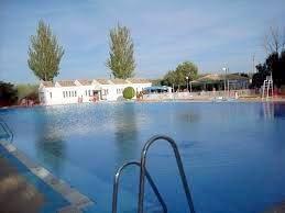La piscina municipal abre este jueves 9 de Julio