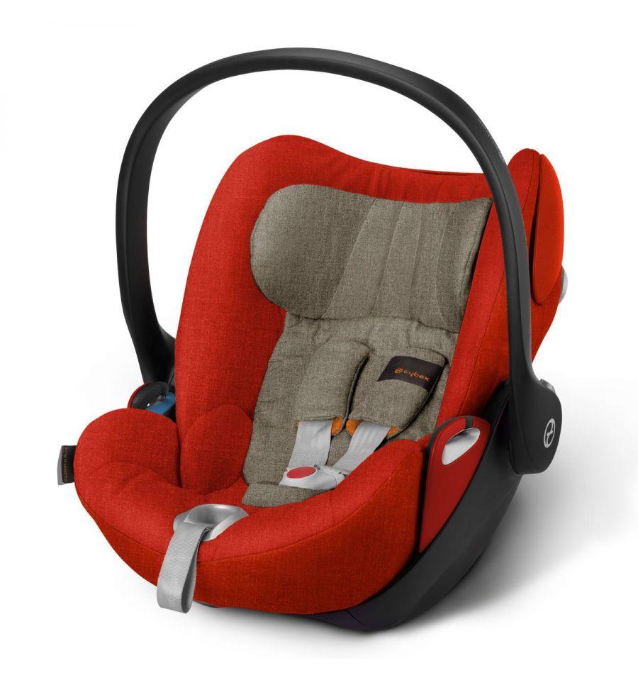 Las 10 mejores sillas de coche para beb de 2015