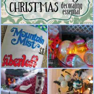 Pillow Stuffing: Christmas Decorating Essential