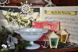 Very Vintage Christmas Tour