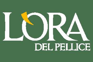 Logo L'Ora big white©