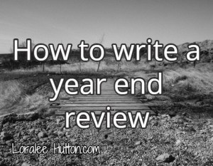 how-to-write-a-year-end-review