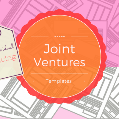 template-joint-ventures