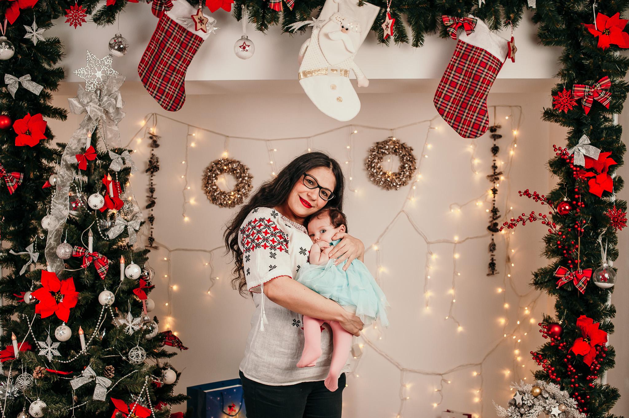 craciun 2019 poveste familie sedinta foto timisoara