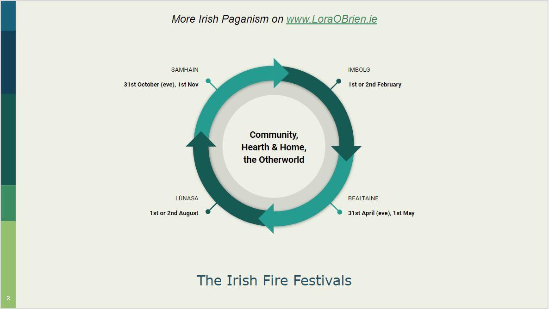 hight resolution of lora o brien irish pagan holidays fire festivals
