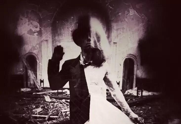 LE MARIAGE MYSTIQUE DANS LE VAUDOU