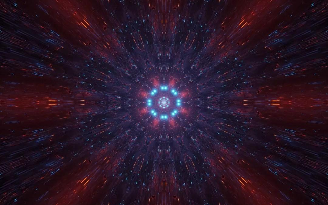 Brève description du monde astral