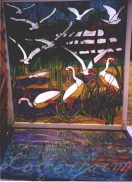 birds in swamp (efrat sallon)_resize