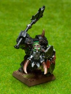 Black Orc Boss