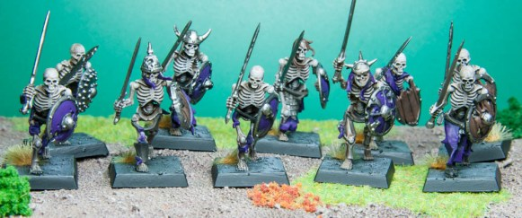 Skeletons (1 of 3)