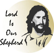 Lord is our Shepherd!