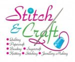 stitch and craft exhibition featuring Lord Libidan