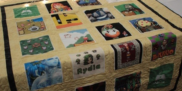 childs play charity auction cross stitch quilt 2011 (source: spritestitch.com)