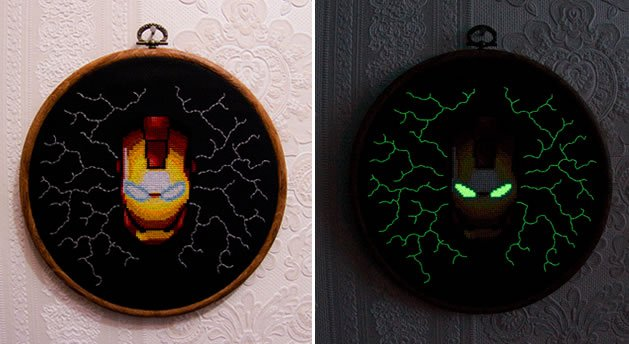 iron-man-glow-in-the-dark-cross-stitch