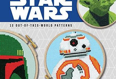 star wars cross stitch cover 3