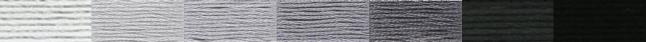 dmc greys