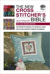 the new cross stitchers bible
