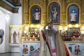 Kuravilangad St. George Feast 2016 (21)