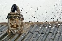 Heavy Rain Means Leaky Chimneys