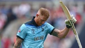 Ben Stokes Commented during Pendamic
