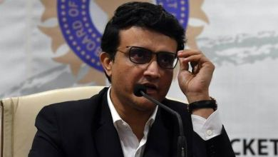 Photo of Graeme Smith CSA Could Likely Back Ganguly as ICC President