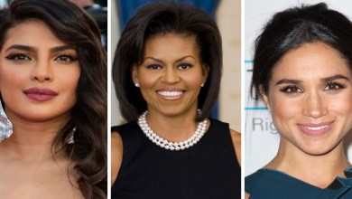 Photo of Priyanka Chopra Teams Up With Female Public Figures To Promote Gender Equality