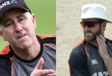Photo of No plans to Remove Williamson from Test Captaincy – Gary Stead