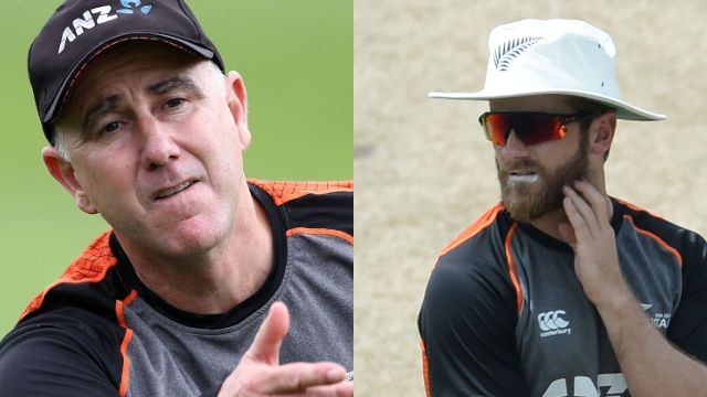 No plans to Remove Williamson from Test Captaincy - Gary Stead