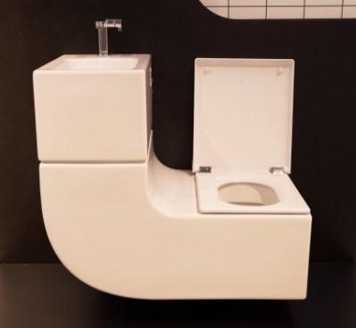 W+W Toilet