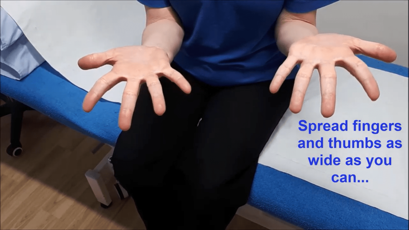 Lordswood Osteopathic Clinic