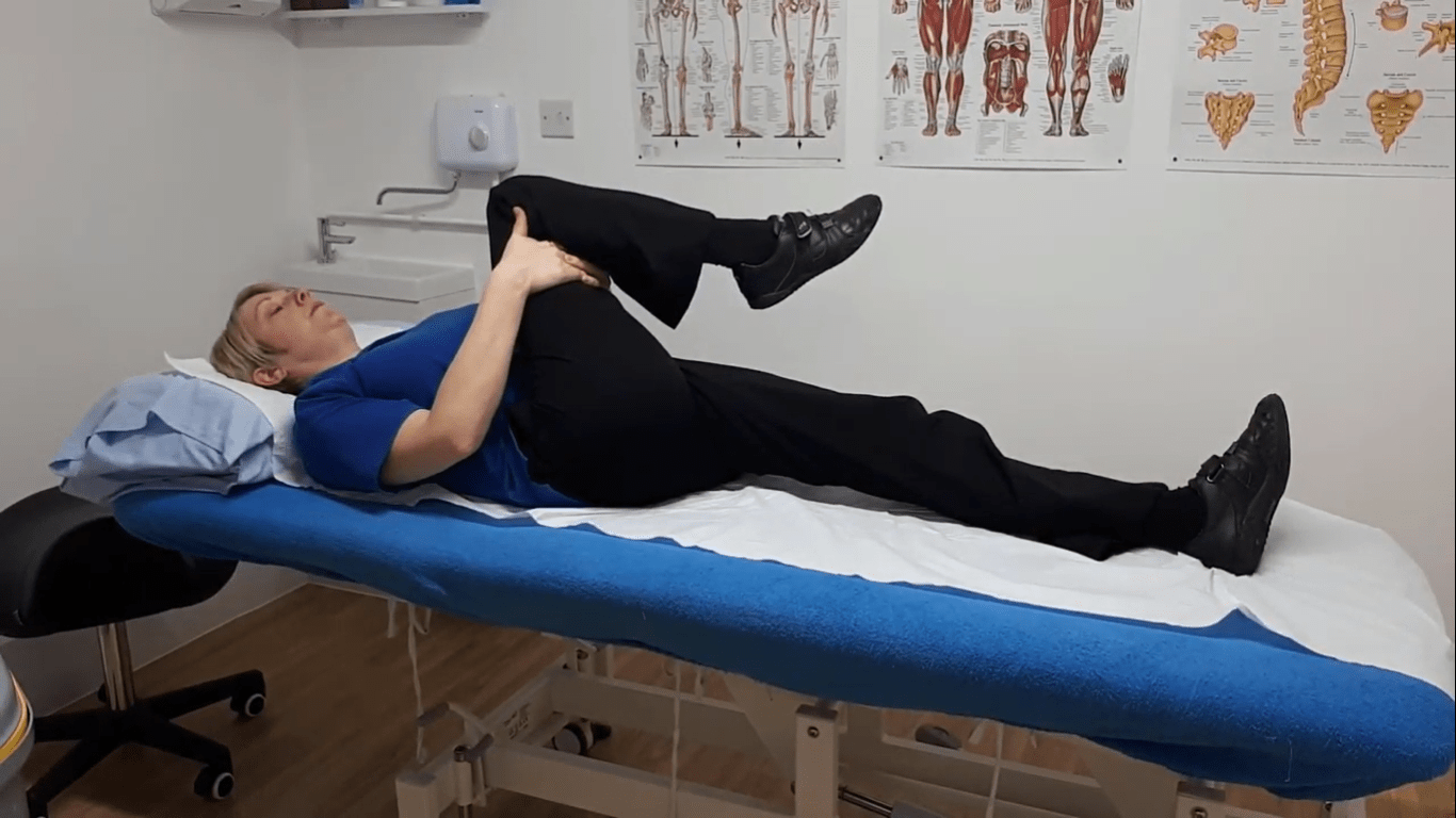 lordswood osteopath clinic