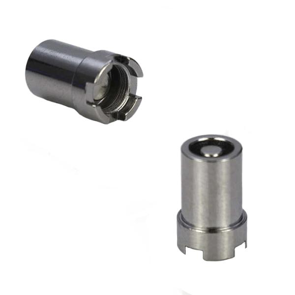 Magnetic adapter for Yocan UNI and Yocan UNI Pro oil cartridge vape box mod