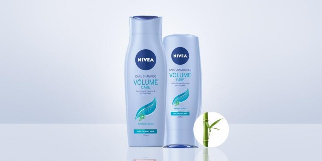 nivea-care-volume