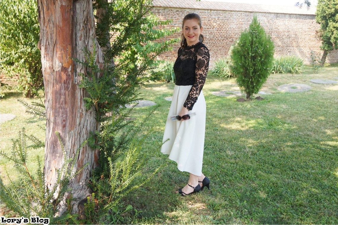 rochie-eleganta-superba-alb-negru-shein