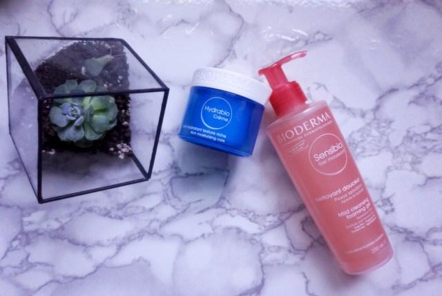 SkinCare Tag - produse Bioderma
