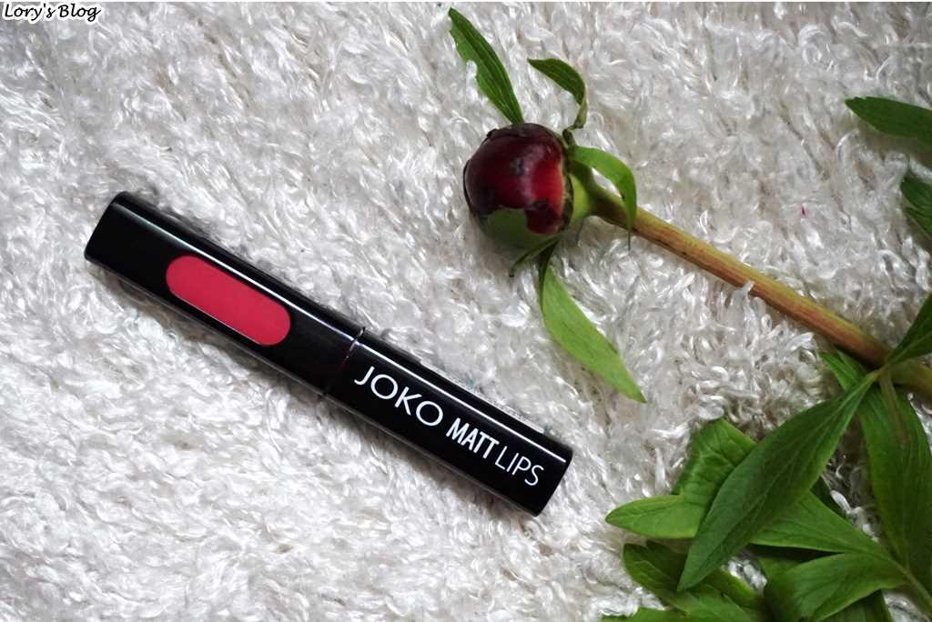 Ruj Matifiant Matt Your Lips Joko