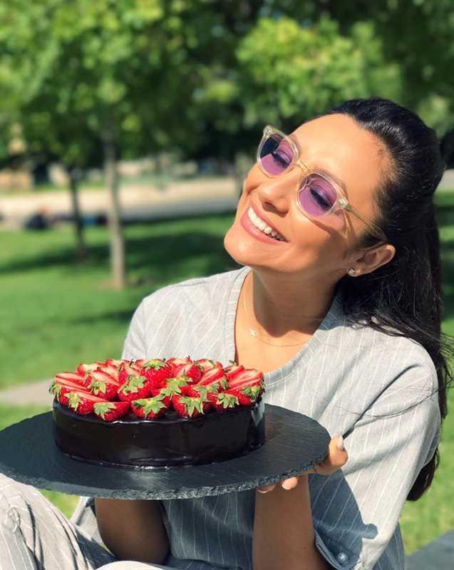 La mulți ani, Andra!