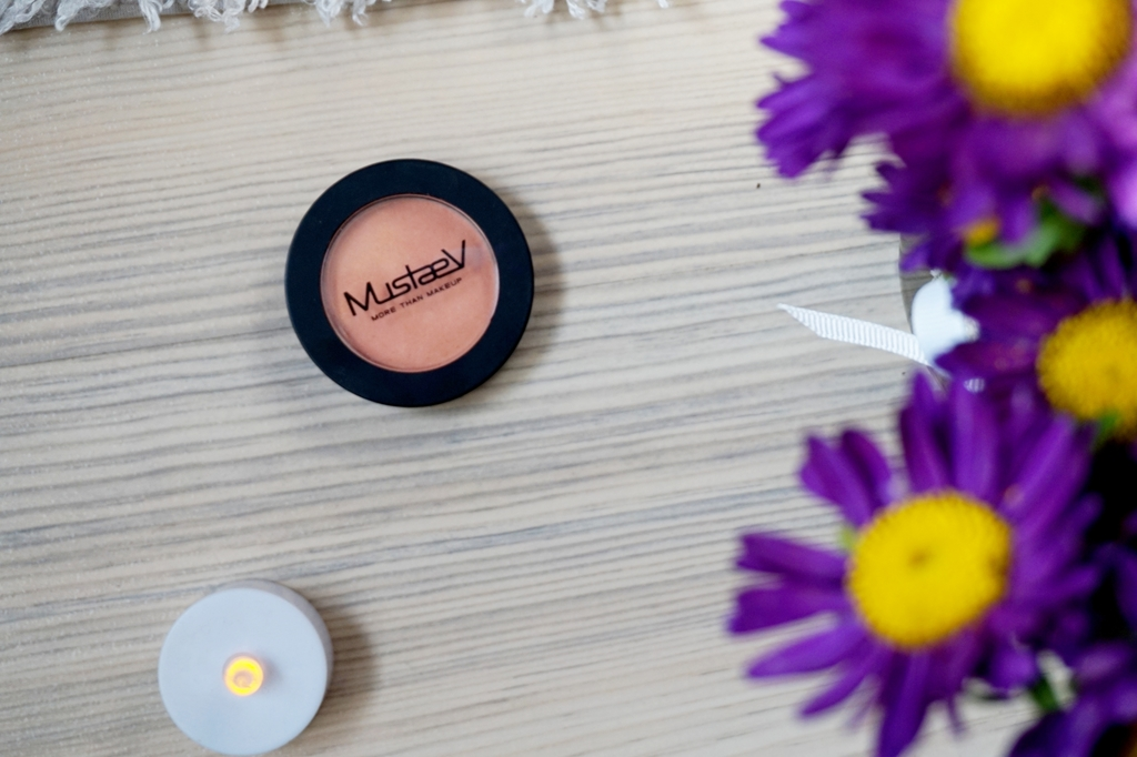 Mustaev Blush in Light Coral