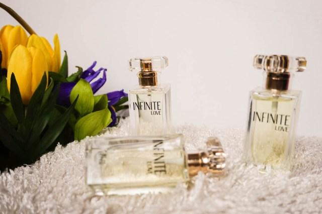 Parfumuri accesibile Infinitelove