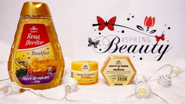 #springbeautyevent - Apidava