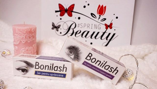 #springbeautyevent - Bonilash