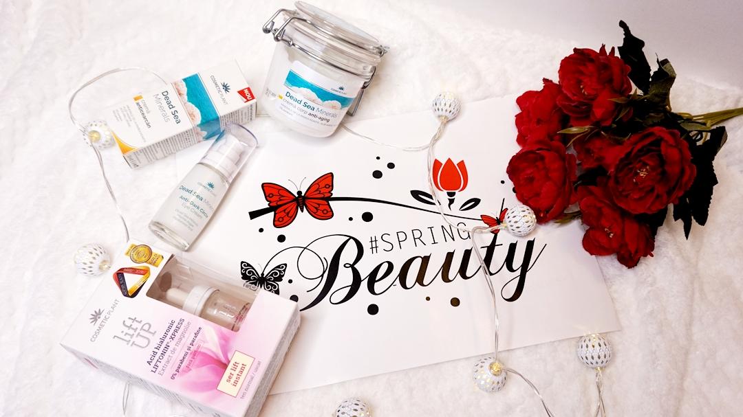 #springbeautyevent - Cosmetic Plant