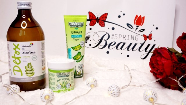#springbeautyevent - Life Care
