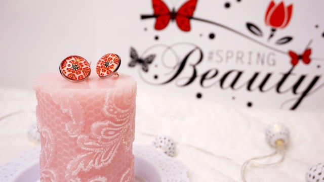 #springbeautyevent - One Day Butterfly
