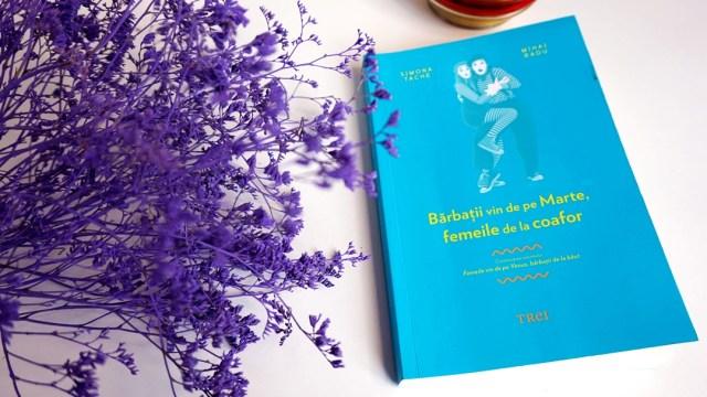 recenzie carte - Simona Tache si Mihai Radu