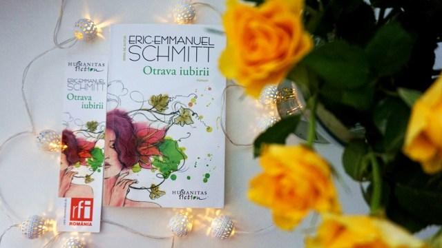 Otrava iubirii - Eric-Emmanuel Schmitt
