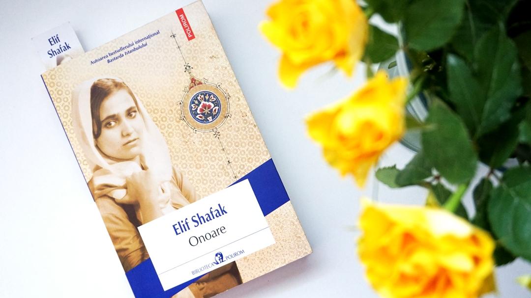 Onoare - Elif Shafak